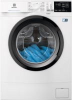 Фото - Стиральная машина Electrolux PerfectCare 600 EW6S4R06BI белый
