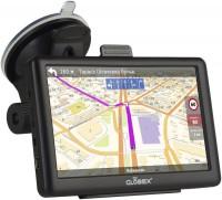 Фото - GPS-навигатор Globex GE518 Navitel