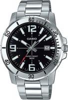 Фото - Наручные часы Casio MTP-VD01D-1B