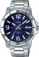 Фото - Наручные часы Casio MTP-VD01D-2B