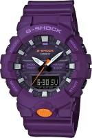 Наручные часы Casio GA-800SC-6A