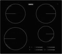 Фото - Варочная поверхность Zanussi IPZ 6450 KC черный