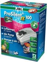Фото - Аквариумный компрессор JBL ProSilent a100
