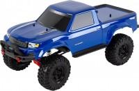 Радиоуправляемая машина Traxxas TRX-4 Sport 4WD RTR 1:10