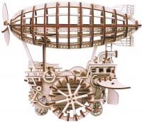 Фото - 3D пазл Robotime Air Vehicle