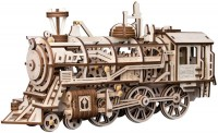 3D пазл Robotime Locomotive