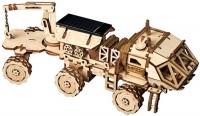 3D пазл Robotime Hermes Rover