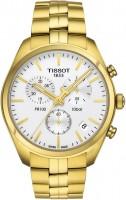 Фото - Наручные часы TISSOT T101.417.33.031.00