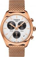 Фото - Наручные часы TISSOT T101.417.33.031.01