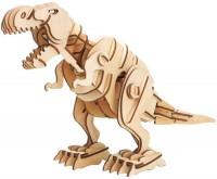 3D пазл Robotime R/C T-Rex
