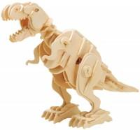 3D пазл Robotime Sound Control Walking T-Rex