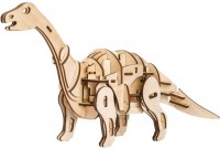 Фото - 3D пазл Robotime R/C Apatosaurus