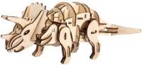 3D пазл Robotime R/C Triceratops