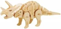 Фото - 3D пазл Robotime Sound Control Triceratops