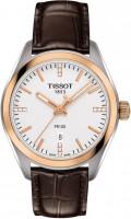 Фото - Наручные часы TISSOT T101.210.26.036.00