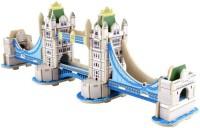 Фото - 3D пазл Robotime Tower Bridge