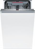 Фото - Встраиваемая посудомоечная машина Bosch SPV 46MX01