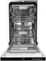 Фото - Встраиваемая посудомоечная машина VENTOLUX DW 4510 6D