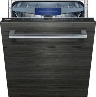 Фото - Встраиваемая посудомоечная машина Siemens SN 657X03