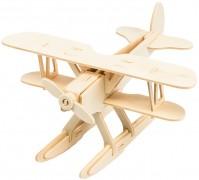 3D пазл Robotime Hydroplane