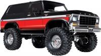 Радиоуправляемая машина Traxxas TRX-4 Ford Bronco 4WD RTR 1:10