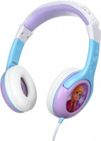 Наушники eKids Disney Frozen Anna and Elsa Kid-friendly volume