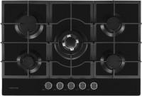 Варочная поверхность Gunter&Hauer GL 745 черный