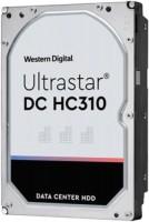 "Жесткий диск WD Ultrastar DC HC310 3.5"" HUS726T6TALE6L4 6ТБ"