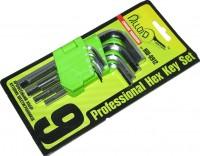 Набор инструментов Alloid NSH-0912