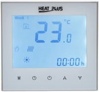 Терморегулятор Heat Plus BHT-002 Wi-Fi