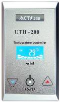 Фото - Терморегулятор Heat Plus UTH-200