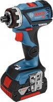 Дрель/шуруповерт Bosch GSR 18V-60 FC Professional 06019G7101