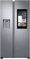 Холодильник Samsung Family Hub RS68N8941SL нержавеющая сталь