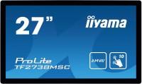 "Монитор Iiyama ProLite TF2738MSC-B1 27"""