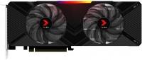 Фото - Видеокарта PNY GeForce RTX 2080 8GB XLR8 Gaming OC Dual