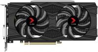 Видеокарта PNY GeForce RTX 2070 8GB XLR8 Gaming OC Dual