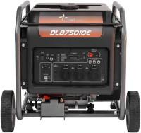 Электрогенератор Weekender DL8750iOE