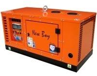 Электрогенератор Europower EPS113TDE