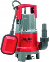 Погружной насос AL-KO TS 400 Eco