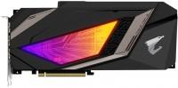 Видеокарта Gigabyte GeForce RTX 2080 AORUS XTREME WATERFORCE 8G