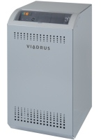 Отопительный котел Viadrus G36 BM 3 17кВт