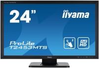 Монитор Iiyama ProLite T2453MTS-B1