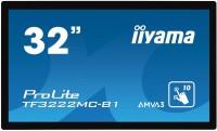 "Монитор Iiyama ProLite TF3222MC-B1 32"""