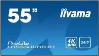 "Монитор Iiyama ProLite LH5550UHS-B1 55"""
