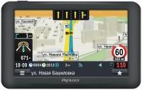 Фото - GPS-навигатор Prology iMap-A520
