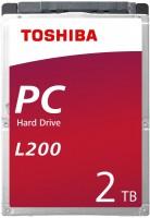 "Жесткий диск Toshiba L200 2.5"" HDWL120UZSVA 2ТБ"