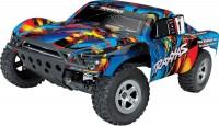 Радиоуправляемая машина Traxxas Slash 2WD RTR 1:10