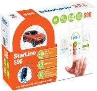 Автосигнализация StarLine S96 BT GSM/GPS