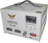 Стабилизатор напряжения Defiant DVS-1200 5001200
