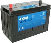 Автоаккумулятор Exide StartPRO